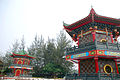Bell and Drum tower (Zhonglou and GuLou).jpg
