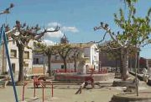 Bellcaire d'Urgell - Plaça del Mercat
