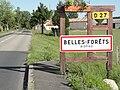 Belles-Forêts (Moselle) entrée de Bisping.jpg