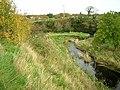 Bend on Calder Water at Langlands - geograph.org.uk - 270028.jpg
