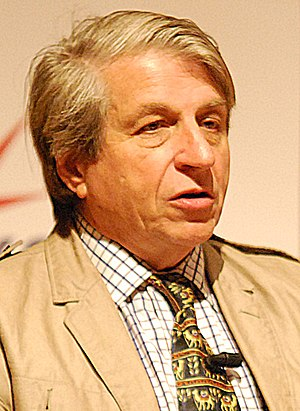 Benjamin Barber - Barber in 2010