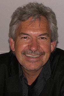 Benjamin Saenz 2009.jpg