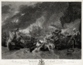 Benjamin West - William Woollett - The Battle at La Hogue.png