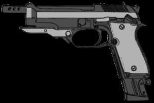 Beretta 93R - Image: Beretta 93R