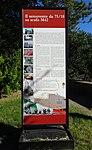 Bergame Rocca (Bergamo) Information.JPG