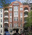 Berlin, Kreuzberg, Monumentenstrasse 24, Mietshaus.jpg