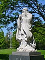 Berlin - Gaerten der Welt - Confucius (Gardens of the World - Confucius) - geo.hlipp.de - 36573.jpg