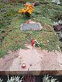 Berlin Friedrichsfelde Zentralfriedhof, Gedenkstätte der Sozialisten (Rondell) - Luxemburg 3.jpg