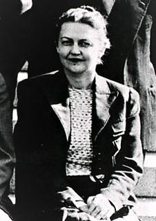 Bernice Eddy American epidemiologist
