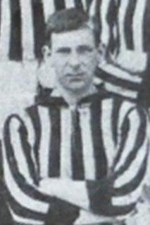 Bert Powell English footballer
