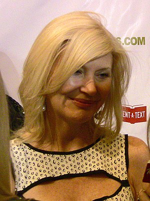 Beth Broderick - Broderick in 2011
