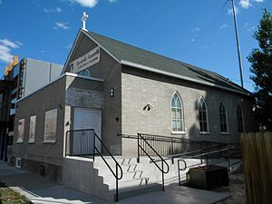Bethel AME Church (Reno, Nevada)