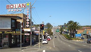 Beverly Hills, New South Wales Suburb of Sydney, New South Wales, Australia