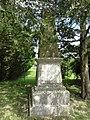 Bezange-la-Grande (M-et-M) ancien monument aux morts (01).jpg
