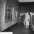 Bezoek koningin Juliana aan het Rijksmuseum, Bestanddeelnr 905-9547.jpg