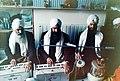 Bhai Avtar Singh & others. Southall. 1972. Pic Ajit S Chaggar.jpg