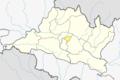 Bhaktapur Bagmati locator.png
