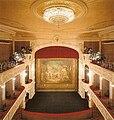 Bielsko-Biała, Teatr Polski, scena.jpg