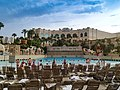 Biggest Pool in Las Vegas Mandalay Bay (22199037666).jpg