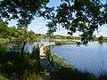 Bigland Fishery - geograph.org.uk - 1353469.jpg