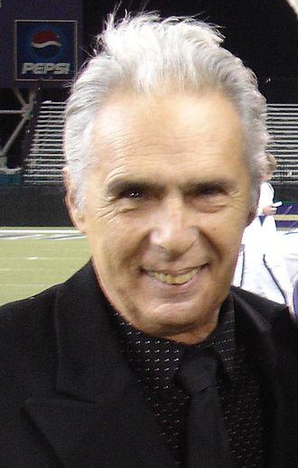 Bill Conti - Bill Conti, 2008