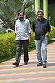 Biren Das Sharma and Amrit Gangar - SRFTI - Kolkata 2016-06-23 5103.JPG