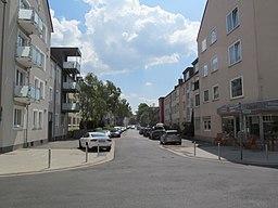 Birkenstraße in Hannover