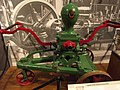 Birmingham History Galleries - Birmingham its people, its history - Forward - Capital of the manufacturing world - Manual fire pump (8167682969).jpg