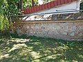 """Biserica """"Sf. Voievozi"""" - Stamatinești, zid de incintă, Focșani.jpg"""