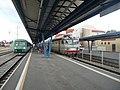 Bistrița Nord station 6.jpg