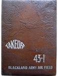 Blackland Army Airfield - 43I Classbook.pdf