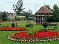 Blake Gardens, Bridgwater - geograph.org.uk - 1006610.jpg