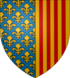 Coat of Arms of Lozère