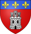 Kommunevåben for Castellane