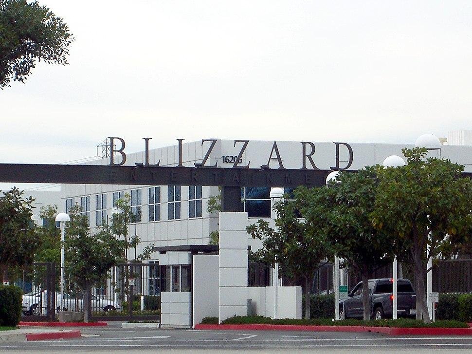 BlizzardIrvine