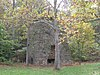 Bloomery Iron Furnace