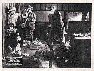 <i>Blue Streak McCoy</i> 1920 film by B. Reeves Eason