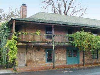 Blue Wing Inn - Blue Wing Inn (front)
