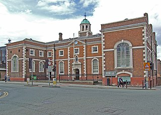 Bluecoat School, Chester