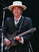 Bob Dylan - Azkena Rock Festival 2010 1