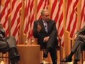 File:Bob Woodward and Ben Bradlee at the Nixon Library, part I.webm