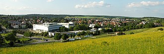 Bodelshausen - Image: Bodelshausen von Sickingen 01