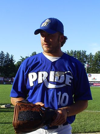 Bode Miller - Miller while playing for the Nashua Pride in 2007