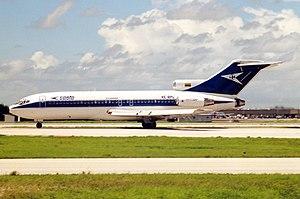 Boeing 727-31, Saeta AN0193495.jpg