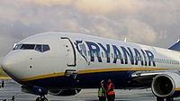 EI-DPD - B738 - Ryanair