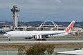Boeing 777-3ZGER 'VH-VPD' Virgin Australia (14051917480).jpg