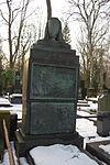 Bolesław Szarecki (grób).JPG