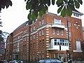 Bolingbroke Hospital, Bolingbroke Grove, Wandsworth. - geograph.org.uk - 24967.jpg