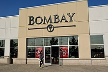 Bombay Company Furniture Online Canada