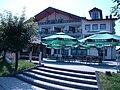 Bona bar, restaurant Sanok.JPG